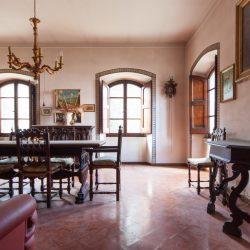 Historic Villa for Sale in Spoleto image 5