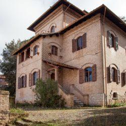 Historic Villa for Sale in Spoleto image 19