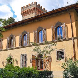 Chianti Estate for Sale near Florence image 1