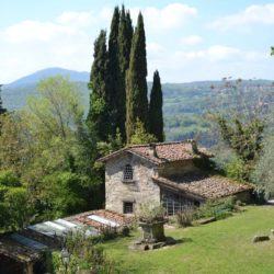 Ancient Mill Fiesole Florence Tuscany (10)