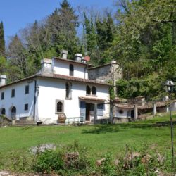 Ancient Mill Fiesole Florence Tuscany (13)