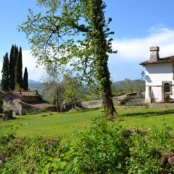 Ancient Mill Fiesole Florence Tuscany (5)