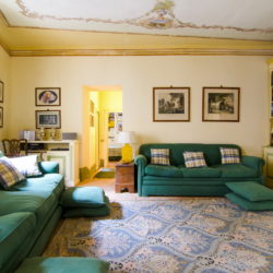Delightful Umbrian Village House with 3 Terraces for sale (1)