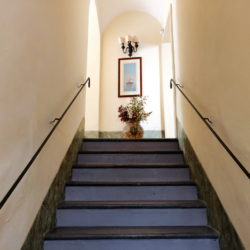 Delightful Umbrian Village House with 3 Terraces for sale (10)
