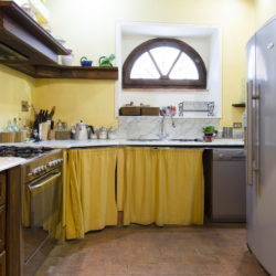 Delightful Umbrian Village House with 3 Terraces for sale (15)