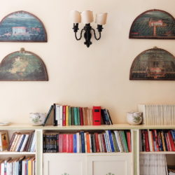 Delightful Umbrian Village House with 3 Terraces for sale (16)