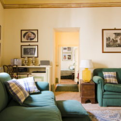 Delightful Umbrian Village House with 3 Terraces for sale (25)