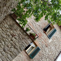 Delightful Umbrian Village House with 3 Terraces for sale (39)