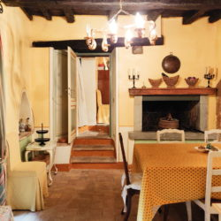 Delightful Umbrian Village House with 3 Terraces for sale (4)