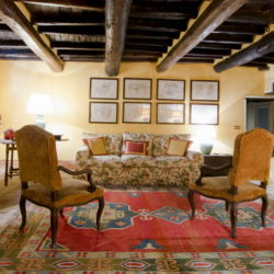 Delightful Umbrian Village House with 3 Terraces for sale (43)