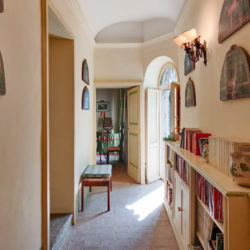 Delightful Umbrian Village House with 3 Terraces for sale (8)