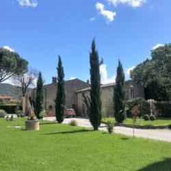 Renovated Villa Just 3km from Cortona 4