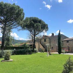 Renovated Villa Just 3km from Cortona 2