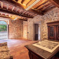 Large Historic Villa for Sale in Magione 15