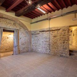Large Historic Villa for Sale in Magione 13