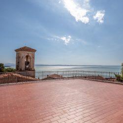 Large Historic Villa for Sale in Magione 6
