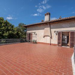 Large Historic Villa for Sale in Magione 7
