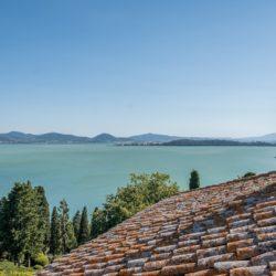 Large Historic Villa for Sale in Magione 8