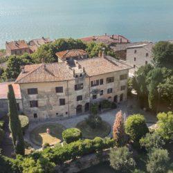Large Historic Villa for Sale in Magione 2