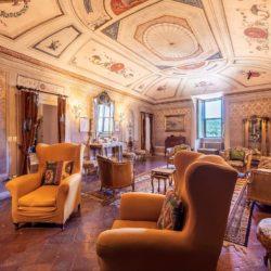 Large Historic Villa for Sale in Magione 21