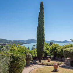Large Historic Villa for Sale in Magione 11