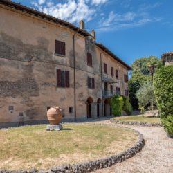 Large Historic Villa for Sale in Magione 4
