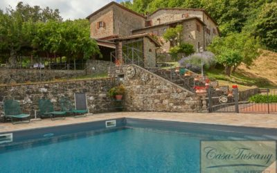 Historic Property with 7 Apartments and Annexes