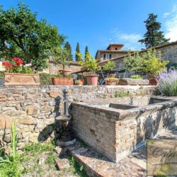 Winery with Borgo of 8 Apartments 11