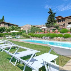 Winery with Borgo of 8 Apartments 2