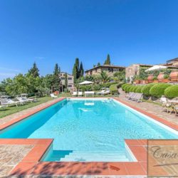 Winery with Borgo of 8 Apartments 1