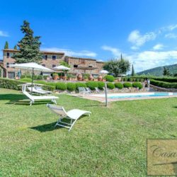 Winery with Borgo of 8 Apartments 3