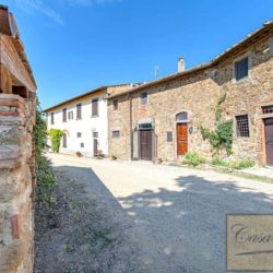 Winery with Borgo of 8 Apartments 17