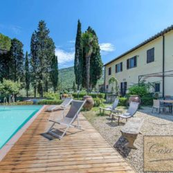 Winery with Borgo of 8 Apartments 10
