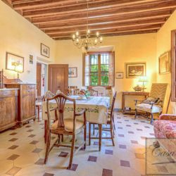 Winery with Borgo of 8 Apartments 23