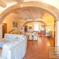 Winery with Borgo of 8 Apartments 25