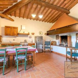 Winery with Borgo of 8 Apartments 21