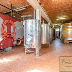 Winery with Borgo of 8 Apartments 36