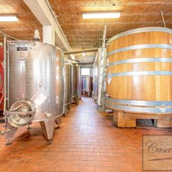 Winery with Borgo of 8 Apartments 35