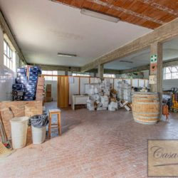 Winery with Borgo of 8 Apartments 38