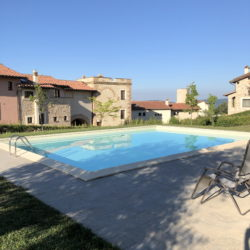 House near Ficulle Umbria with Pool for Long Term Rental (13)