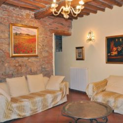 Panoramic Country House near Vicopisano 13