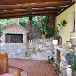 Panoramic Country House near Vicopisano 4