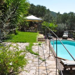 Panoramic Country House near Vicopisano 33
