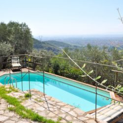 Panoramic Country House near Vicopisano 23