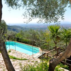 Panoramic Country House near Vicopisano 34