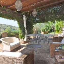 Panoramic Country House near Vicopisano 22