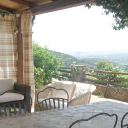 Panoramic Country House near Vicopisano 2