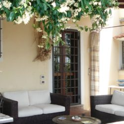 Panoramic Country House near Vicopisano 32