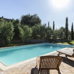 Delightful Country Farmhouse with Pool 15