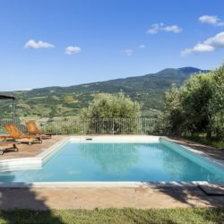 Delightful Country Farmhouse with Pool 11